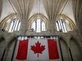 Kanada po rokoch mení hymnu: Dôvodom je rodová neutrálnosť
