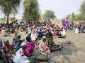 V Južnom Sudáne hrozí najhoršia utečenecká kríza od genocídy v Rwande, varuje OSN