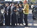 Streľba na škole v Los Angeles: FOTO Dievča z neznámych príčin takmer zabilo dve deti
