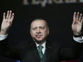 Erdoganovo krvavé vyhlásenie po útokoch na sýrskych Kurdov: Zabili sme 800 teroristov