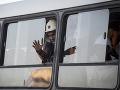 Šťastne na povrchu: Skoro tisícku uviaznutých baníkov vyslobodili bez zranení