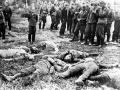 Živelná vzbura Slovákov sa skončila tragicky: Zastali sa kolegu, výsledkom 44 popráv