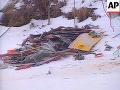 Jedna z najhorších tragédií v histórii: Ignorantský pilot dal dole lanovku, 20 mŕtvych lyžiarov