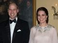 Princ William s manželkou navštívia Pakistan: Ide o prvú cestu do krajiny po 13 rokoch