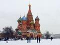 Rusov ubúda raketovým tempom: