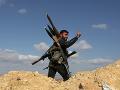 Sýrska ozbrojená opozícia tvrdí, že v provincii Idlib zostrelila ruskú stíhačku
