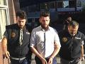 Veľký úlovok tureckej polície: