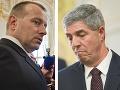 Kollár diskutoval s Bugárom: Zhodli sa, že politici by nemali súdiť a hrať sa na prokurátorov