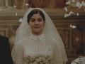 Celeste Buckingham sa vydala: Pozrite na tú krásnu nevestu!