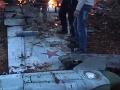 Zostrelenie ruskej stíhačky: Pilot sa pred lynčom odpálil granátom, chemický útok ako pomsta