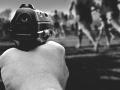 Panika na americkej škole: Iba šesťročný chlapec si do nej nakráčal so zbraňou