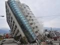 Slovák prežil zemetrasenie na Taiwane: Desivý zážitok, z tohto sa tak rýchlo nespamätám