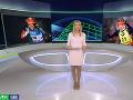 Marianna Ďurianová pracuje v RTVS.