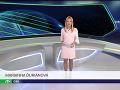 Marianna Ďurianová moderovala Góly, body, sekundy.