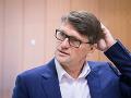 Maďarič nečakal, že Drucker odvolá Gašpara: Jeho demisiu chápem