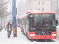 Svojský spôsob, ako sa vysporiadať s dopravným kolapsom: MHD v Bratislave zadarmo