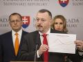 Novela zákona o službách zamestnanosti podľa Krajniaka uškodí 2,5 miliónu Slovákov