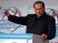 Berlusconi odmieta možnosť spolupráce s novou talianskou vládou