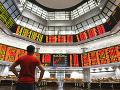 Americké burzy padajú, zažili najhorší deň roku: Môže za to eskalácia obchodnej vojny s Čínou