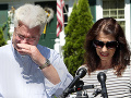 Matka popraveného novinára z USA žiada doživotie pre členov komanda z Daeš