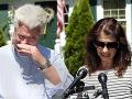 Rodičia popraveného amerického novinára