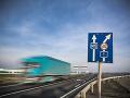 Západ a východ Slovenska prepojí diaľnica už o dva roky: Prekvapivý scenár, ďakovať môžeme Maďarom
