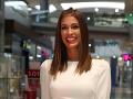Jasmina Alagič je vychádzajúca moderátorská hviezda.