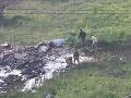 V Sýrii zostrelili ďalšiu stíhačku: Uzavreté medzinárodné letisko, Izrael je na hrane vojny