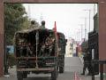 Pri útoku na vojenskú základňu zahynulo 53 vojakov: Prebieha identifikácia tiel