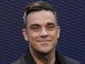 ŠOKUJÚCE Robbie Williams si