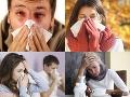Na Slovensku útočí epidémia: FOTO Najhoršie nás ešte len čaká, tvrdí odborníčka