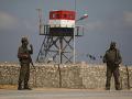 Bezpečnejšia dovolenka: VIDEO Veľký lov na džihádistov, Egypt hlási úspechy v boji s teroristami