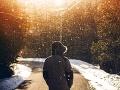 Valentín so sebou prinesie nepríjemné počasie: Meteorológovia vydali výstrahu