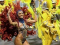 Tvrdá rana pre legendárny karneval v Riu: Starosta mu dal pre pandémiu ráznu stopku