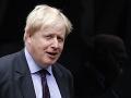 Johnson vyzýva tureckého prezidenta: Žiada ho, aby ukončili vojenskú operáciu v Sýrii