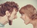 Páry, ktoré sa hádajú, spolu dlhšie vydržia: Ale má to jeden háčik, musíte dodržať túto vec