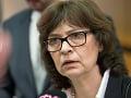 Nezvolenie šéfky protikorupčného úradu je neúcta voči vlastným záväzkom, tvrdí Žitňanská