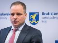 Klienti bratislavského zariadenia pre seniorov v šoku: Zasahovať musela polícia