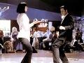 Účinkovanie vo filme Pulp Fiction (1995) prinieslo Travoltovi nomináciu na Oscara.