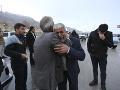 Zatýkanie Iračanov v Turecku: