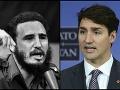 Bláznivé špekulácie, ktoré ovládli severnú Ameriku: Potomok Fidela Castra vládne Kanade