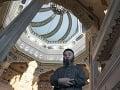 Turecko-islamská únia v Európe sa sťažuje: Vadí jej ignorancia rastúcich útokov na mešity