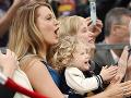 Známa herečka šokovala malú dcérku: Mami, veď ty nemáš gate!
