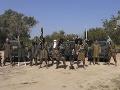 Militanti z Boko Haram zaútočili v Nigérii na dievčenskú školu: Žiačky aj učitelia stihli utiecť