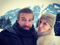 Dominika Navara Cibulková a Michal tvoria naozaj podarený pár.