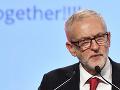 Labouristi sú za druhé referendum o brexite: Ich šéf má ale iný názor