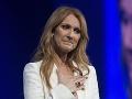 Céline Dion o zosnulom mužovi: Jediný muž, ktorého videla, pobozkala aj milovala!