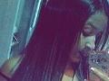 Strašná smrť Luizy (†17): V ušiach jej našli roztavené slúchadlá po elektrošoku z mobilu