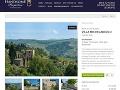 Dom svetoznámeho Michelangela v Toskánsku je na predaj: Za túto nádheru pýtajú milióny