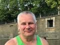 Brutálny útok nožom na muža a dieťa (2) v Česku: Aktérom bol synovec známeho vraha Kajínka